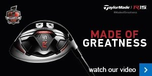 Enjoy better golf, get custom fit