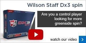 Wilson Staff Dx3 Spin