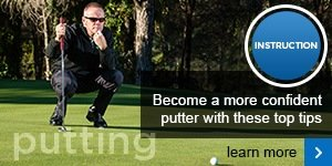 How to improve your holing out