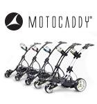 Motocaddy DHC