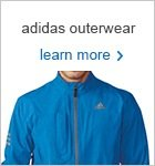 adidas Gore-Tex 2-layer with stretch waterproof