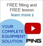 PING Complete Equipment Solution
