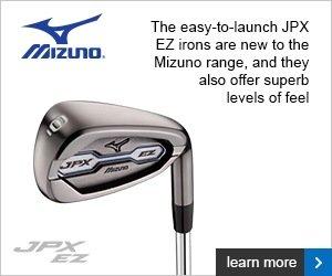 Mizuno JPX EZ Irons