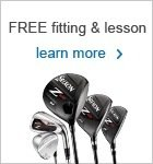 Srixon Complete Equipment Solution