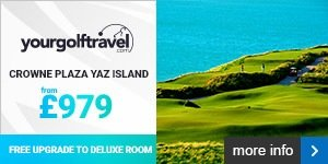 Crowne Plaza Yaz Island, Abu Dhabi from £979