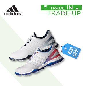 Adidas Shoe Trade In - ladies'